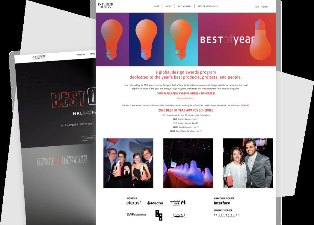 美国ID年度最佳设计奖