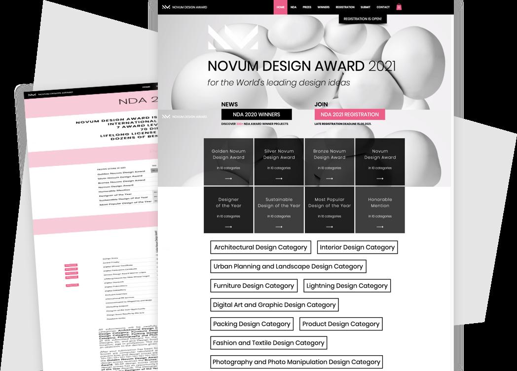 法国NDA设计奖