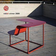 德国红点产品设计奖