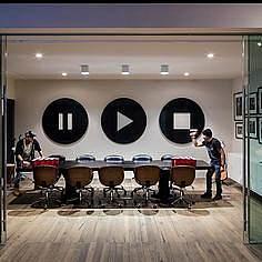 英国安德鲁·马丁国际室内设计大奖