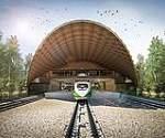 土耳其世界建筑社群网大奖
