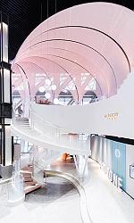 INSIDE世界室内设计节
