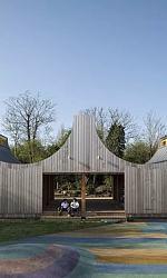 英国AR新锐建筑奖
