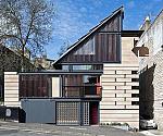 英国皇家建筑师协会国际奖