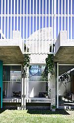 英国《建筑评论》杂志最佳住宅奖
