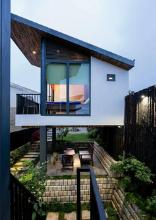 亚洲建筑师协会建筑奖