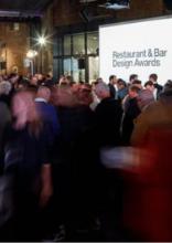 英国餐厅与酒吧设计奖