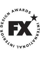 英国FX国际室内设计大奖赛
