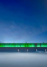 加拿大木材设计与建筑大奖