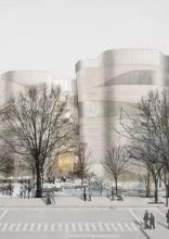 美国进步建筑奖