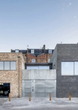 英国《The Architects' journal》杂志改造大奖
