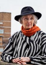 英国AR建筑女性奖