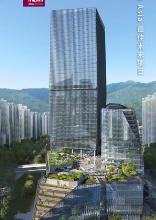 中国香港亚太区房地产领袖高峰会大奖