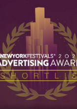 纽约国际广告奖