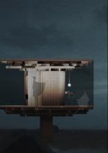 微观住宅建筑比赛